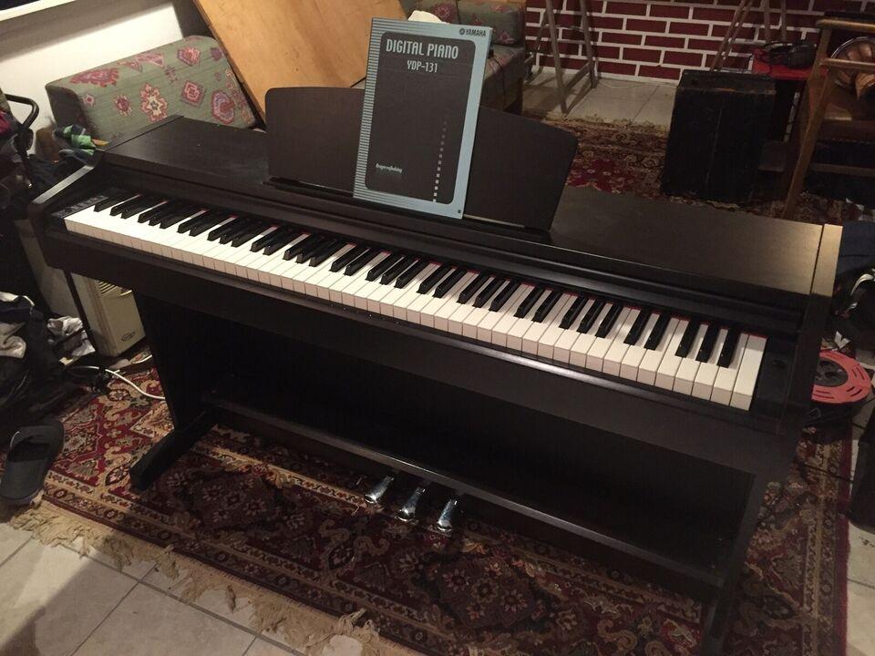 Digitalpiano, Yamaha YDP-131