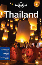 Lonely Planet Thailand (Travel Guide), Lonely Planet, New Book