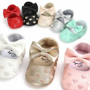 AU-Newborn-Baby-Girl-Soft-Crib-Shoes-Infants-Anti-slip-Sneaker-Prewalker-0-18M