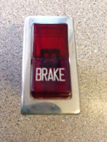 Renault 4 Brake  Level Switch 7701348877