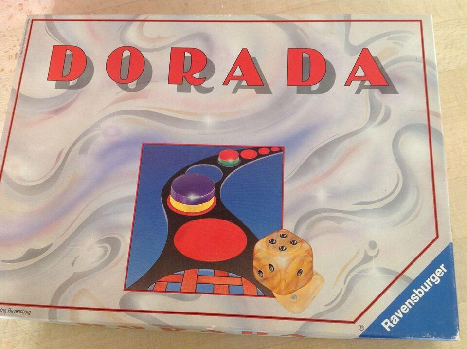 Dorada, brætspil