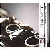 Greatest-Clarinet-Works-Various-Composers-Audio-CD-New-FREE-amp-FAST-Delivery