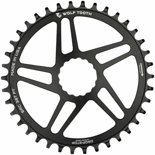 Wolf Tooth Direct Mount Easton CINCH Direct Mount Road Chainrings RaceFace