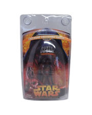 TARGET EXCLUSIVE 1//50k Lava Darth Vader Revenge of the Sith ROTS STAR WARS LOOSE