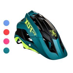 Fahrradhelm-Fahrrad-MTB-Bike-Helm-Herren-Damen-Radhelm-Skateboard-Schutzhelm-NEU