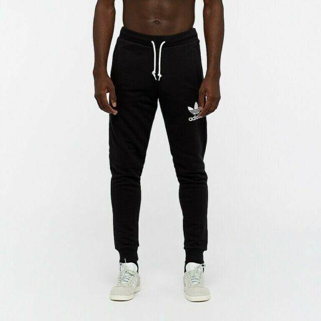 Adidas Originals Herren Trefoil Sweat Hose ? kostenlose NEXT DAY DELIVERY ?