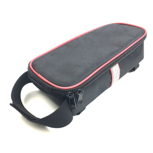 Bicycle Controller Bag Conversion Battery Case Storage Holder Pouch For E-Bike