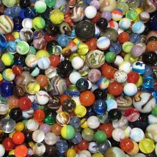 Orphan Marbles Four Pounds Mixed Styles Sizes Manufacturers 99486217