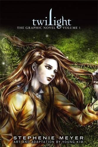 1 of 1 - Twilight: The Graphic Novel,  Volume 1 (Twilig... by Meyer, Stephenie 1905654669