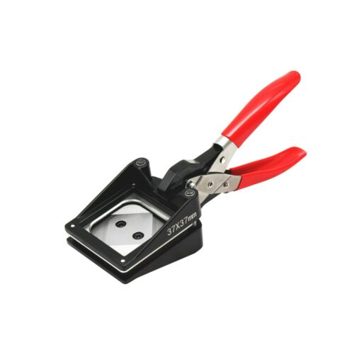 Pro Badge Machine/'s Supply-Paper Cutter//Handling cutter More Convenient /&Safe