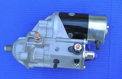 Starter NEW Case Diesel 1840 450C 550E 550H 570LXT 580L 16990