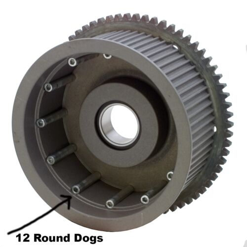 "BDL Round Clutch Dogs For 3/"" Rear Clutch Basket 12 pk EVRD-1"