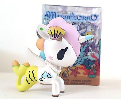 Tokidoki Mermicorno 3-inch Vinyl Figure Mermaid - Perla
