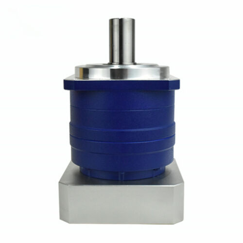 Helical planetary gearbox Ratio 3:1 to 10:1 for nema34 AC servo motor shaft 16mm