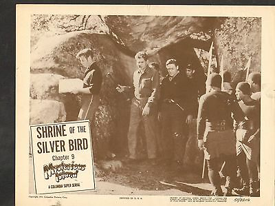 Image result for Mysterious Island 1951 Serial