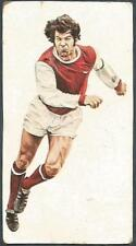 GOLDEN WONDER 1978 SOCCER ALL STARS-#08-ARSENAL & ENGLAND-MALCOLM MacDONALD