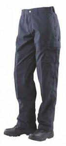 Tru Spec 24 7 Serie Pantalones Tacticos Simplemente Estilo 1025 Azul Marino Ebay