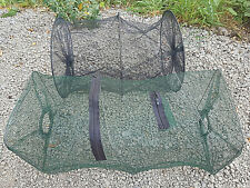 Black Cat Baitfish Tunnel Setzkescher Köderfischkescher Fischnetz Fische hältern