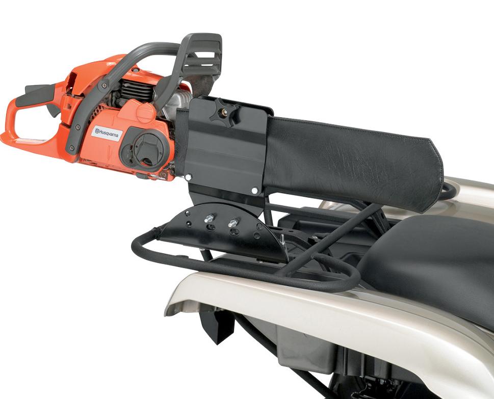 ATV Textiltasche Tasche Moose Utility Division Quad Gepäcktasche Ozark hinten