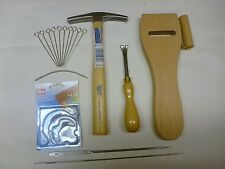 UPHOLSTERY TOOL KIT  NO 1 UPHOLSTERY SUPPLIES