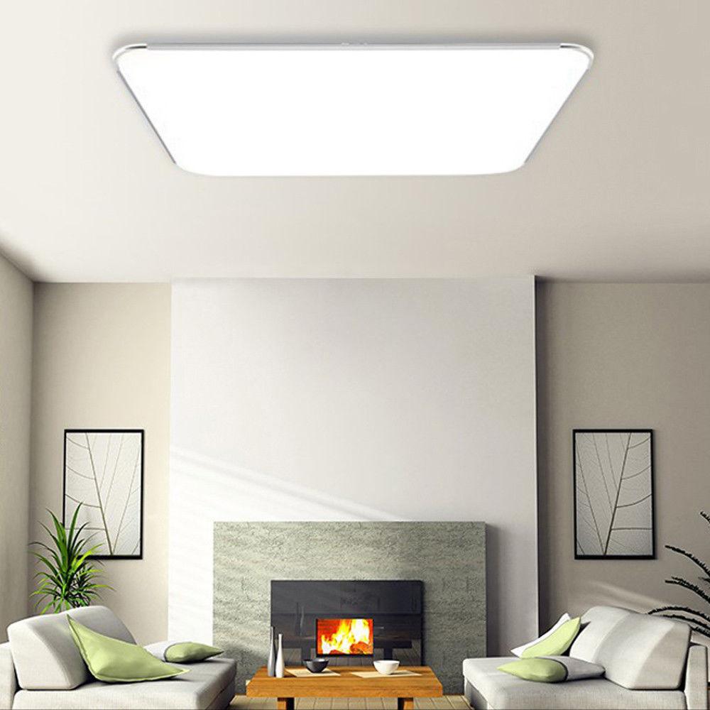 Möbel & Wohnen Deckenlampen & Kronleuchter LED Deckenleuchte