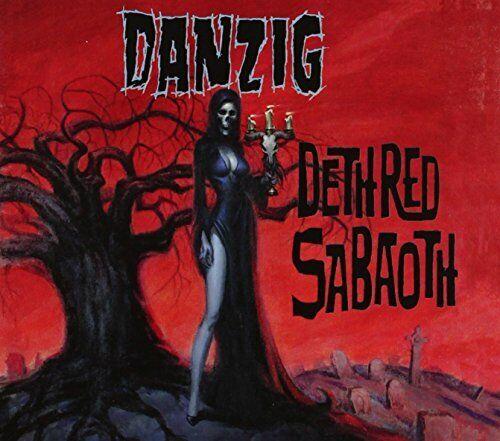 Danzig - Deth Red Sabaoth (Ltd. Digi) [CD]