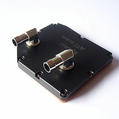 GPU Water Cooling Block Graphic VGA Video Card Liquid Cooler for HD5800 6850 W45