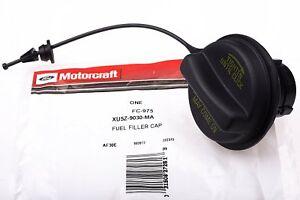 Motorcraft FC975 Fuel Cap