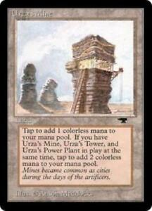 Urza's Mine - Tower Near Mint MTG Antiquities Magic