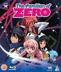 Familiar of Zero - Series 1 Collection Blu-ray MBR7098