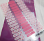 jamberry-nail-wraps-juniors-FULL-sheets-buy-3-amp-1-FREE-halloween-NEW-STOCK-10-12 thumbnail 143