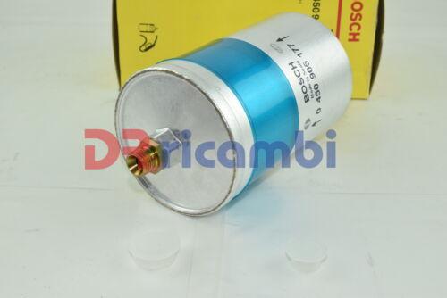 BOSCH 0450905177 FILTRO CARBURANTE MERCEDES-BENZ 300 500