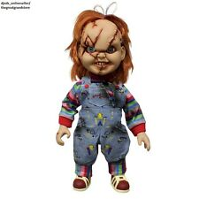 15'' Childs Play Chucky Mega Scale Doll Movie Child Toys Horror Scary Good Guy