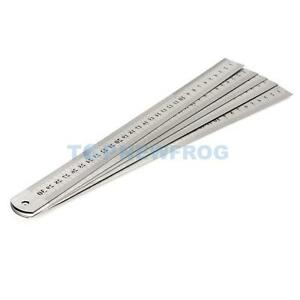 5pcs-Double-Sided-Stainless-Steel-Metric-Measuring-Straight-Ruler-Tool-12-034-TN2F