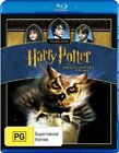 Harry Potter and the Philosopher's Stone (Blu-ray, 2007)
