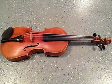 Giovan Paolo Maggini German copy violin