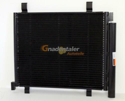 Condensador aire acondicionado clima radiador incl secadora VW Load up /& vw up 1.0 a partir de /'11