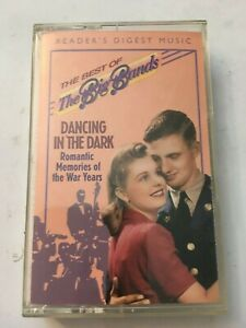 The Best of the Big Bands Dancing in the Dark
