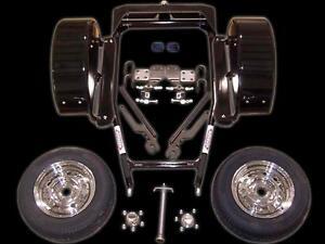 Honda Goldwing GL1200 Voyager Standard Trike Kit | eBay | Voyager Trike Kit Wiring Diagram |  | eBay