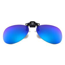 585f03cd308 item 7 New Men Women Polarized UV400 Clip-on Flip-up Glasses Sunglasses  Lenses US -New Men Women Polarized UV400 Clip-on Flip-up Glasses Sunglasses  Lenses ...