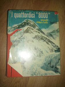 I-QUATTORDICI-034-8000-034-ANTOLOGIA-DI-MARIO-FANTIN-ED-ZANICHELLI-ANNO-1964-YO