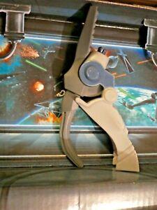 STARWARS-OCTUPTARRA-PIECE-pied-du-vaisseau-Droid-geant-Hasbro-de-2009-Clone-Wars