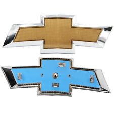 For 2011 14 Chevy Cruze Front Grille Emblem Badge Logo Bowtie With Adhesive Gold Fits 2012 Chevrolet Cruze Lt