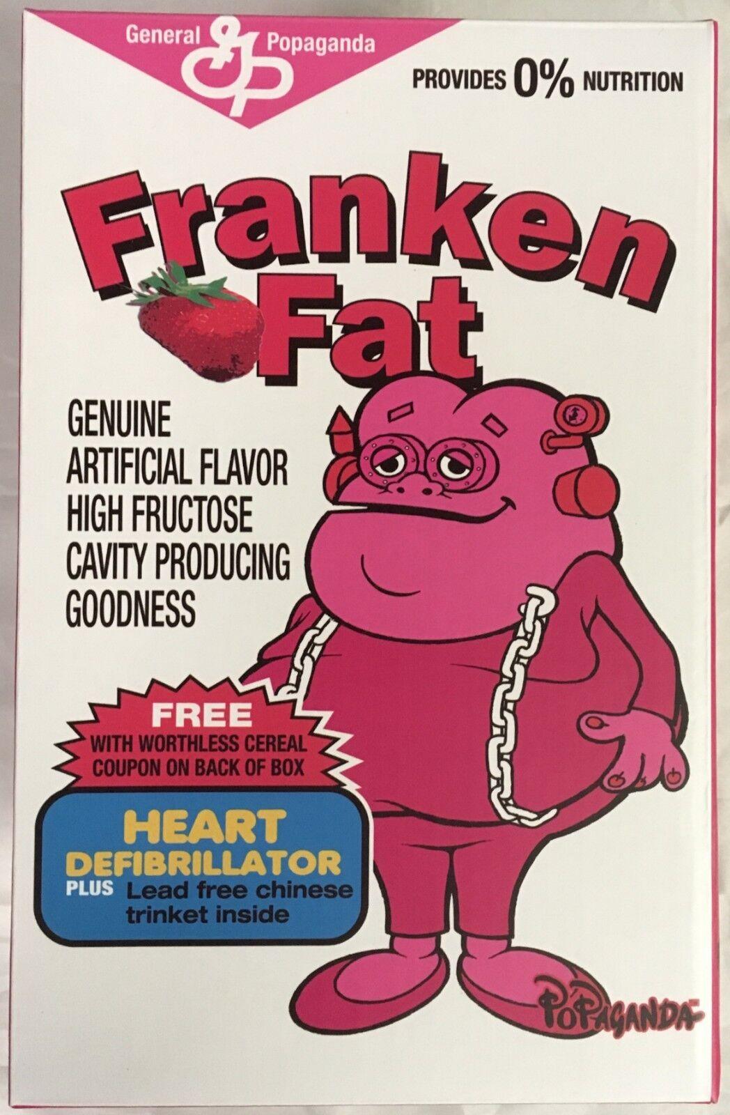 Franken Fat 8