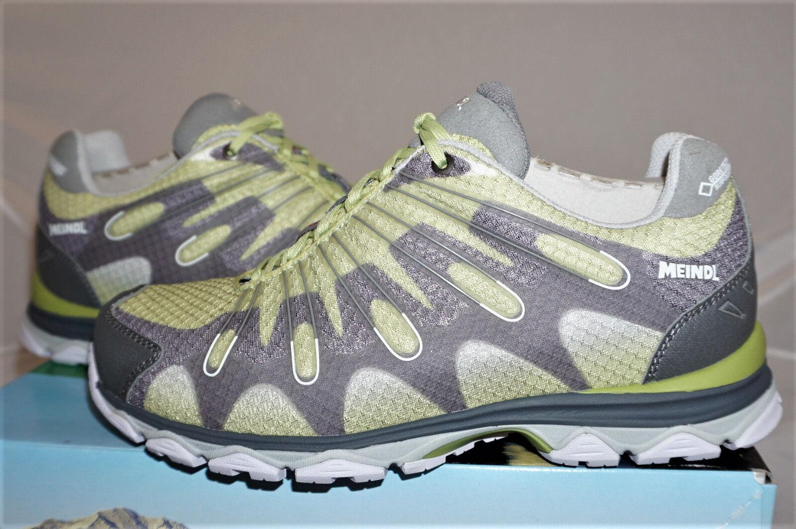 Meindl GTX UK UK UK 4 5 EU 37 5 US 5 5 Wanderschuhe Bergschuhe Schuhe NEU e43d2b