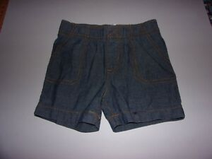 Carters-Baby-Boys-9-Months-Blue-Shorts