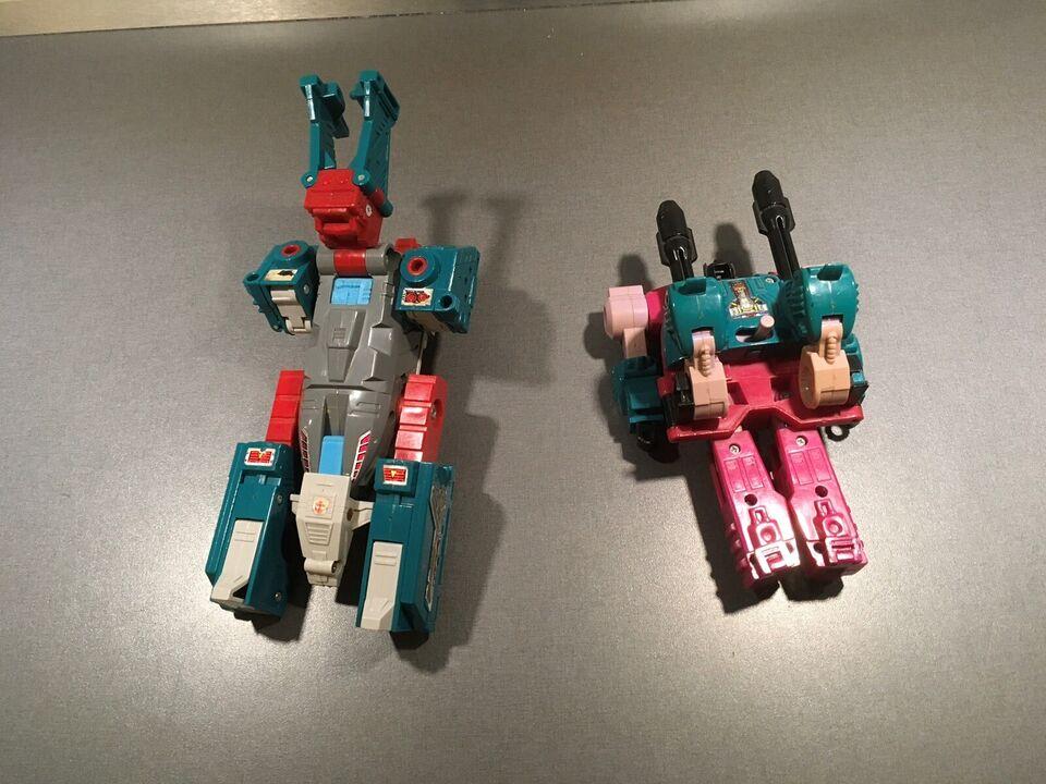 Gamleyransformers , Transformer