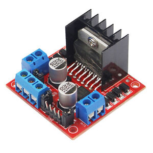 New-L298N-DC-Stepper-Motor-Driver-Module-Dual-H-Bridge-Control-Board-for-Arduino