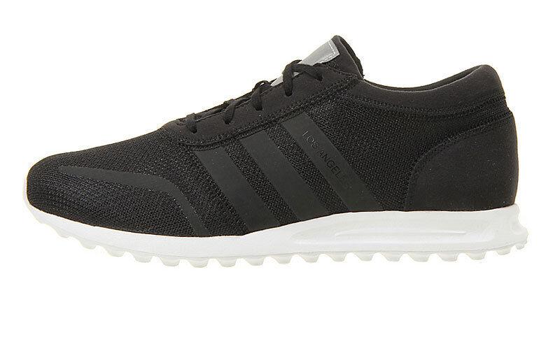 Adidas Original Los Angeles Sneakers S31533 chaussures fonctionnement courirner Walking noir