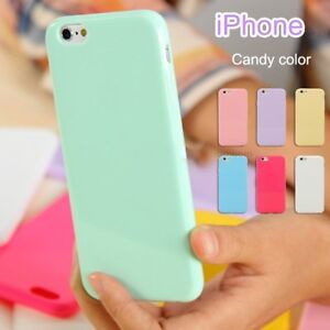 Cute-Silicone-Soft-Slim-Rubber-Gel-TPU-Case-Cover-for-iPhone-5s-SE-6-6s-7-7-Plus